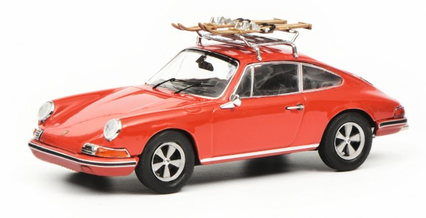"Porsche 911 S ""Skiurlaub"", bahiarot"