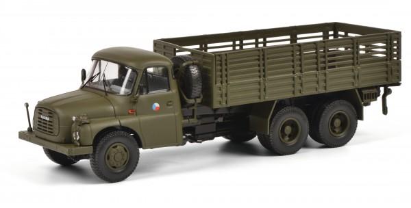 Tatra T148 Pritschenwagen Militär CSSR