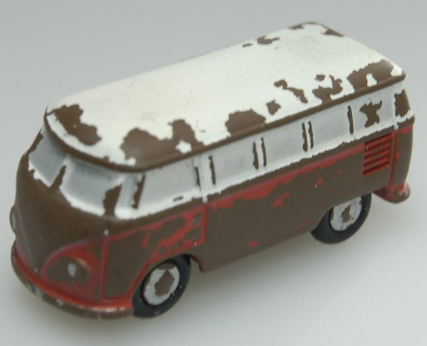 "VW T1 Bus ""Edelrost"""