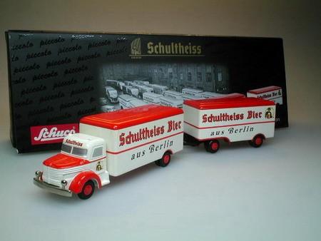 Krupp - Schultheiss