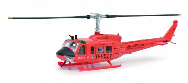 """Bell UH 1D """"Luftrettung"""""""