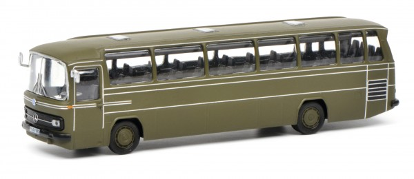 "Mercedes-Benz O302 Bus ""Bundeswehr"""