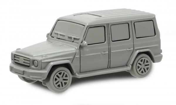 Mercedes-Benz G-Modell, weiß