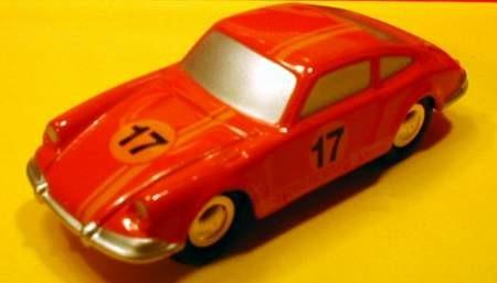 Porsche 911, Spielzeug Antik