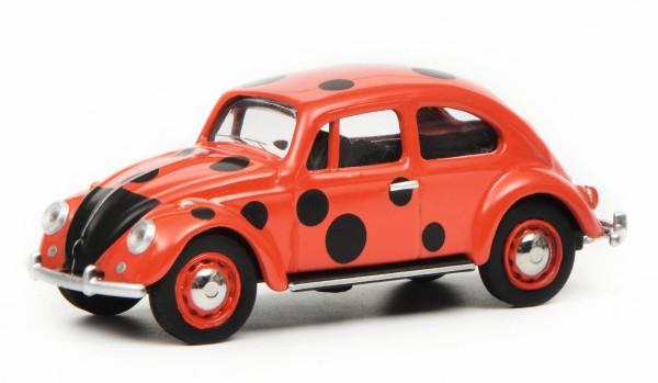 """VW Käfer, """"Marienkäfer"""""""