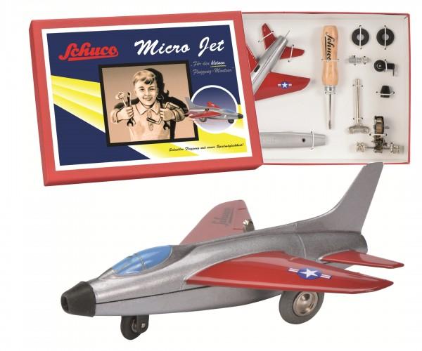 "Micro Jet "" Super Sabre F 100 """