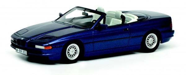 BMW 850i Cabriolet