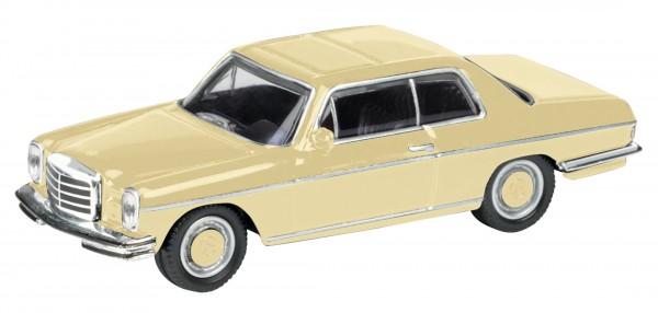 Mercedes-Benz /8 Coupé, beige