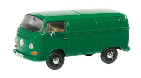 VW T2a Kastenwagen
