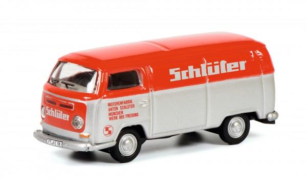 """VW T2a """"Schlüter"""""""