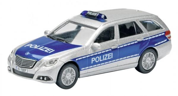 "MB E-Klasse T-Modell ""Polizei"""
