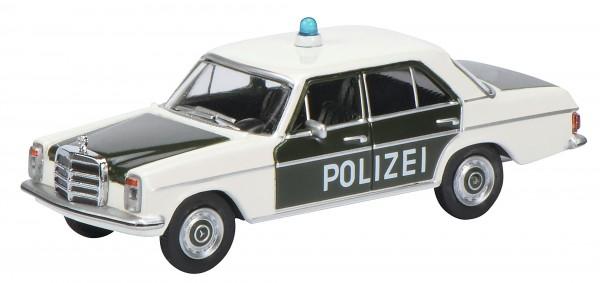 """MB -8 """"Polizei"""""""