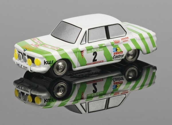 """BMW 2002 #2 """"TAP-Rallye 1975"""""""