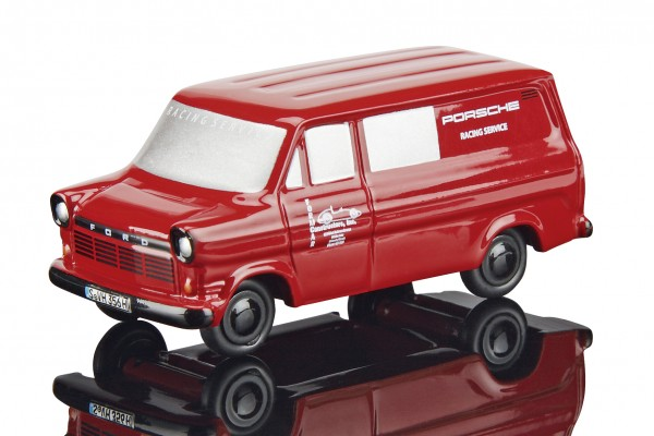 """Ford Transit """"Porsche Renndienst"""""""