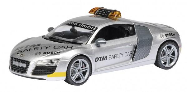 "Audi R8 ""Safty Car DTM 2008"""