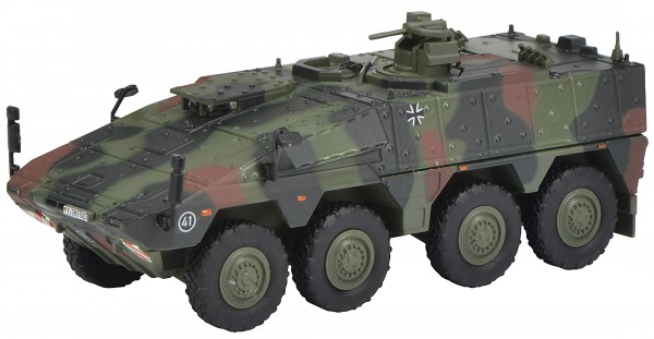 TPz Boxer Transportpanzer