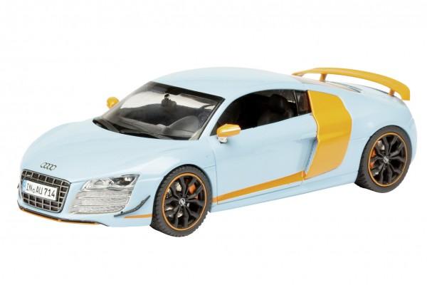 "Audi R8 GT ""Gulf Design"""