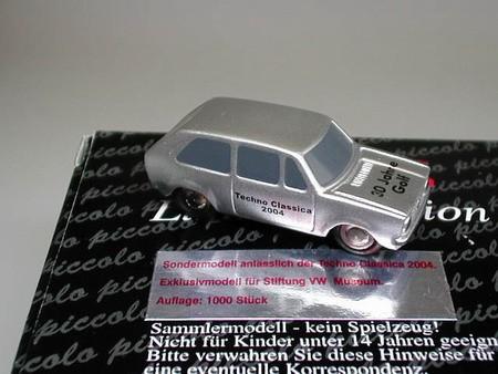 VW Golf - 30 Jahre Golf
