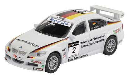 BMW 320 si WTCC #2