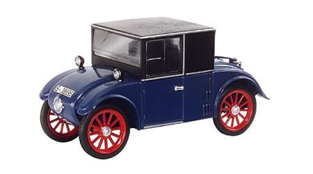 Hanomag Limousine