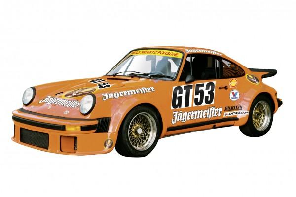 """Porsche 934 """"Jägermeister"""" Exklusiv"""""""