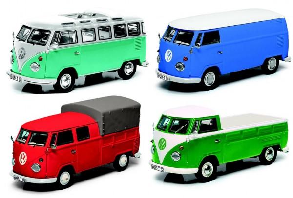 VW T1 Set