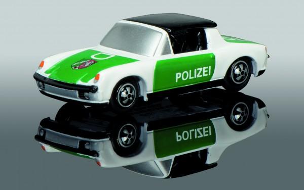 """Porsche 914 """"Polizei"""""""