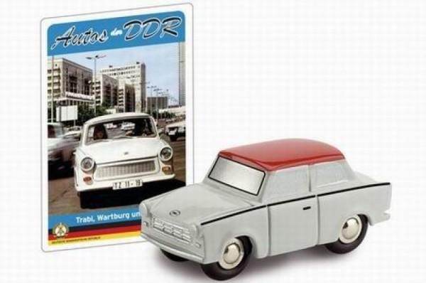 """Trabant 601 """"Autos aus der DDR"""""""