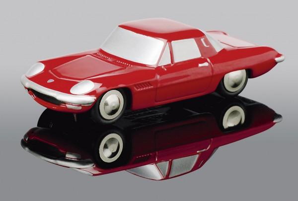 Mazda Cosmo Sport - Jahresmodell 2008