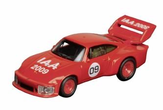 """Porsche 935 """"IAA 2009"""""""