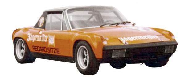 "Porsche 914/6 GT #36 ""Jägermeister"""