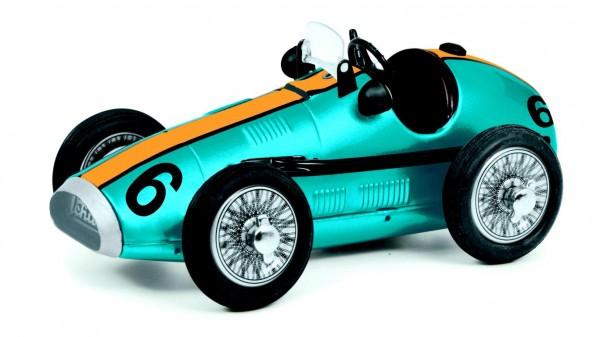 Grand Prix Racer #6 - Montagekasten