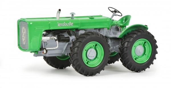 Dutra D4K ohne Kabine, grün