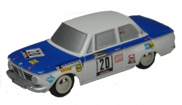 """BMW 2002 """"Nürburgring 1970"""""""