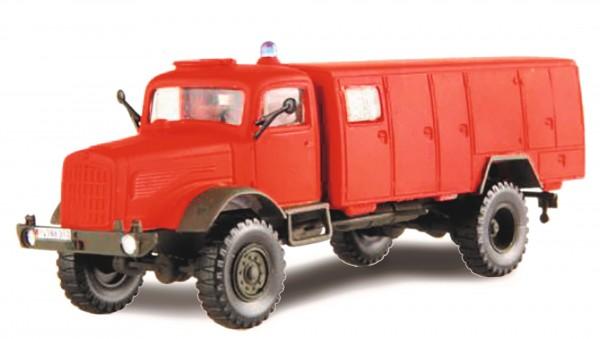 """Mercedes-Benz LG 315 LF """"Feuerwehr"""""""