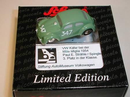VW Käfer - Mille Miglia 1954