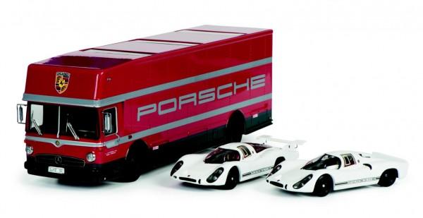 """Set """"Edition 70 Jahre Porsche"""""""