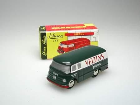 Mercedes-Benz L319 VELTINS
