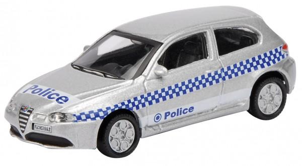 "Alfa Romeo 147 GLA ""Police"""