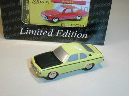 Opel Manta A SR