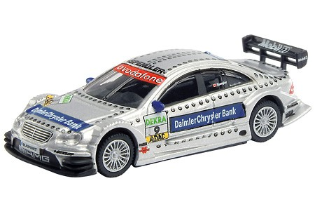 "DTM Set 2006 ""Mercedes-Benz"""