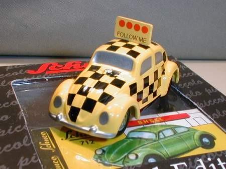 VW Käfer, Follow Me