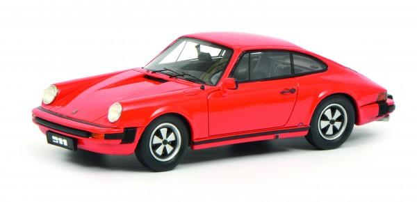Porsche 911 Coupé (1977), rot