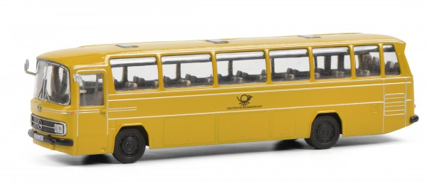 "Mercedes-Benz O302 ""Deutsche Post"""