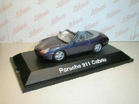 Porsche 996 Cabrio