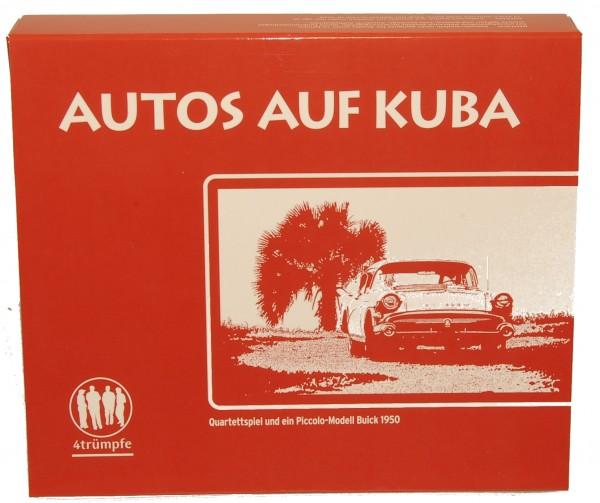 "Buick ""Autos auf Kuba"""