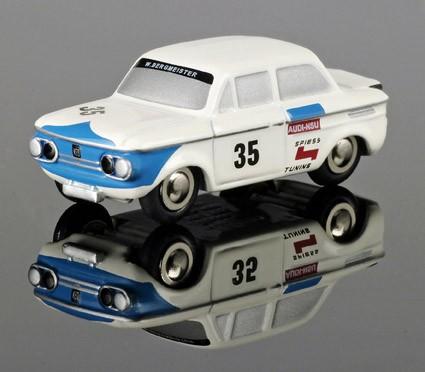 "NSU TT Rallye ""Spiess Tuning"" #35"