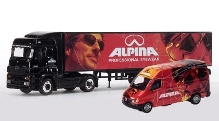 "Set ""Alpina"""