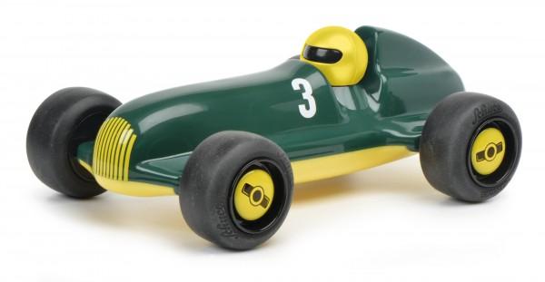 """Studio Racer """"Green-Lewis"""""""