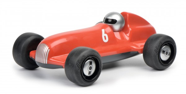 "Studio Racer ""Red-Enzo"""